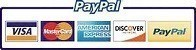 Howard Electronics, Visa, Pay Pal, Master Card, Visa, Payments