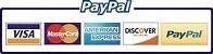 Howard Electronics, Visa, Pay Pal, Master Card, Visa, Payments
