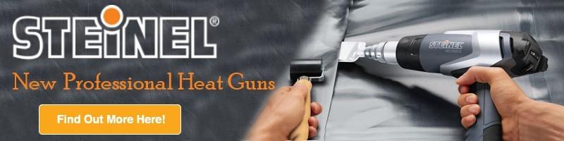 Steinel New Heat Guns