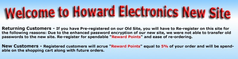 Welcome to Howard Electronic Instruments, Inc. ( Soldering, Desoldering, SMD Rework, Industrial Needles, Microscopes and Video Inspection Stations.
