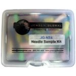 Jensen Global JG-NS4 Needle Kit