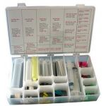 Jensen Global JG-120NS Needle and Syringe Kit
