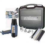 110051536 Steinel Plastic Welding Kit with HL2320E Heat Gun