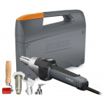 110053227 Steinel Roofing Heat Gun Kit with a HG 2620 E Heat Gun
