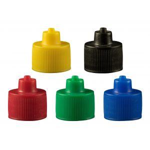 Jensen Global Luer Lock Bottle Caps