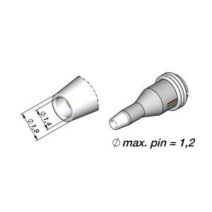 JBC Tools C360-007 Desoldering Tip