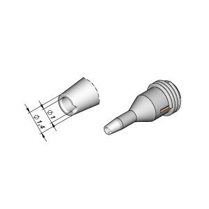 JBC Tools C360-013 Micro Desoldering Tip
