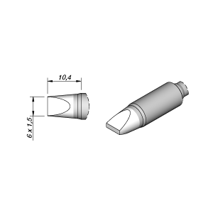 JBC Tools - C470-002