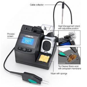 JBC Tools CP-1E Micro Tweezer Station