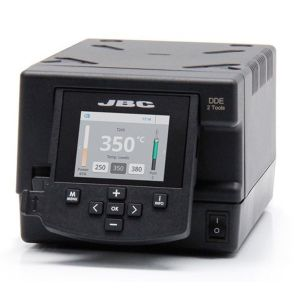 JBC Tools DDE-1B Dual Control Unit