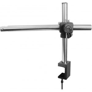 View Solutions ST02051201 Boom Stand with Clamp Base