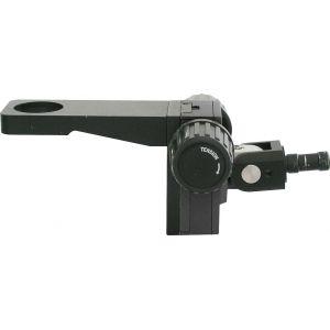 HEI-EA-MZ MA251301 HEI Scope Series Micro Zoom Lens, E-Arm, Rack & Pinion Coarse Focus.