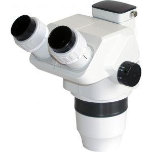 SZ05011131 View Solutions Stereo Zoom Trinocular Body Microscope