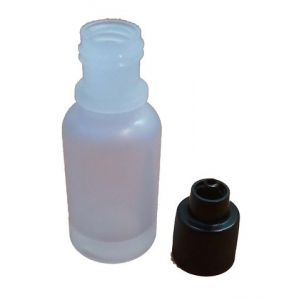 JG0.5BC Jensen Global 0.5oz Bottle