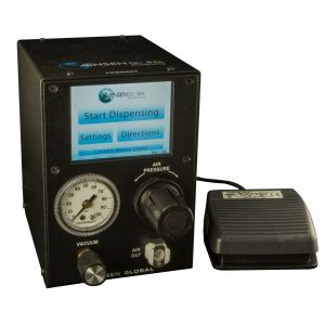 Jensen Global JGD500T Shot Dispensing Shot Meter