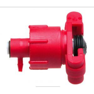 KDS503S Weller 3cc Universal Syringe Adapter w/o hose