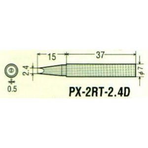 Goot - PX-2RT-2.4D