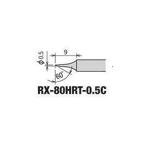Goot - RX-80HRT-0.5C