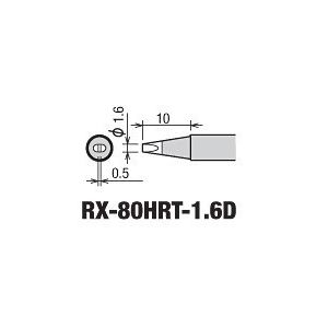 Goot - RX-80HRT-1.6D