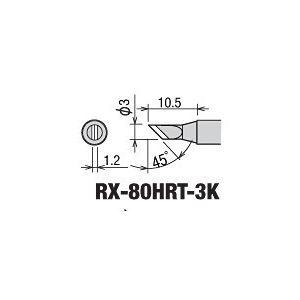 Goot - RX-80HRT-3K