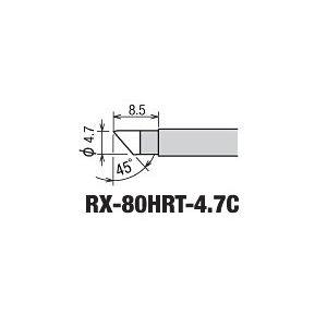 Goot - RX-80HRT-4.7C