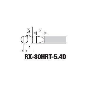 Goot - RX-80HRT-5.4D