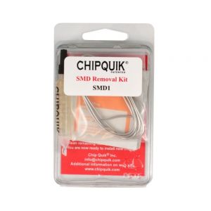 SMD1 ChipQuik Rework Kit