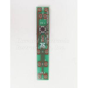 Xytronic 66A213059 PCB Assembly