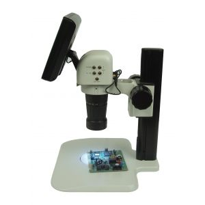 HEIScope Microscope