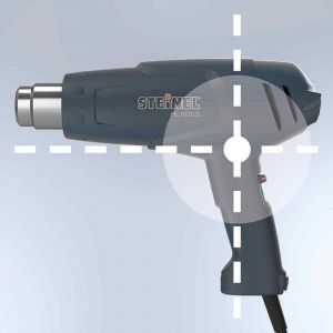 HL1620S Steinel Multi-Purpose Heat Gun balance