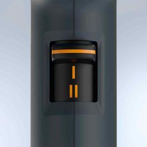 HL1620S Steinel Multi-Purpose Heat Gun switch