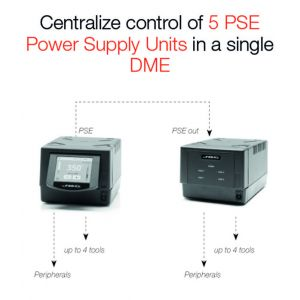 PSE JBC Tools 4 Station Power Supply