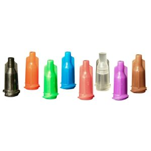 Jensen Global JG-TCBP Syringe Tip Caps