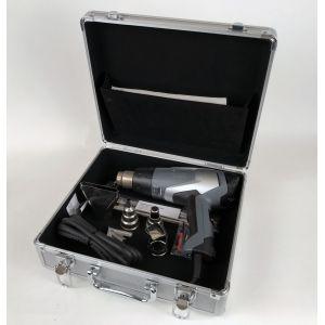 Steinel Silver Anniversary Heat Gun in Case