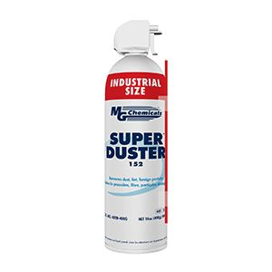 402B-285G MG Chemicals 10oz Super Aerosol Duster 152