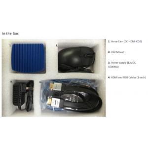 CC-HDMI-CD2 Scienscope 1080p HDMI/USB