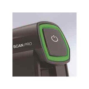 110033508 Steinel HG Scan Pro Ideal Temperature