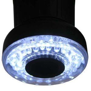 HEI-VM-TS-10 HEI Scope LCD Microscope led light system