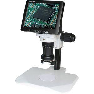 HEI-VM-TS-10 HEI Scope LCD Microscope Inspection System