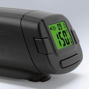 Steinel 110048403 HL Scan ideal temp
