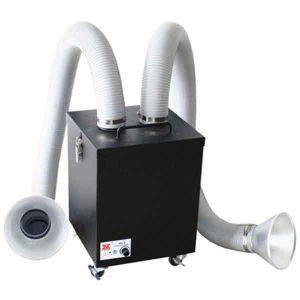 Xytronic HV Fume Extractor