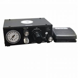 Jensen Global JGD350S Analog Shot Meter