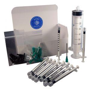 Jensen Global JGK-50FS-1 Cannabis Fill Kit