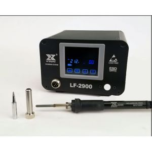 Xytronic LF2900 Touch Screen LCD Soldering Station