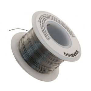 ChipQuik SMDSW.031 4oz No-Clean Solder Wire 63/37 Tin/Lead