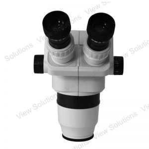 SZ05011121 View Solutions Stereo Zoom Binocular Body Microscope front