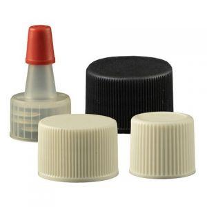 Jensen Global Closed Bottle Caps