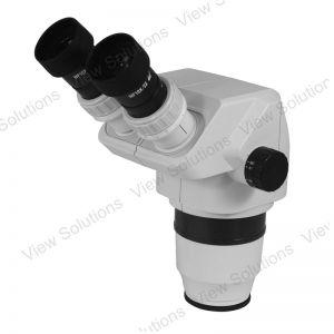 SZ05011121 View Solutions Stereo Zoom Binocular Body Microscope left