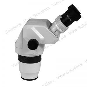 SZ05011121 View Solutions Stereo Zoom Binocular Body Microscope eyepieces
